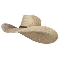 Western - Oversized Western Brim Hat | Free Shipping | e4Hats.com