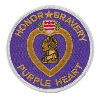 Patch - Purple War Related Patches