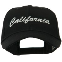 Embroidered Cap - California Western States Embroidered Cap