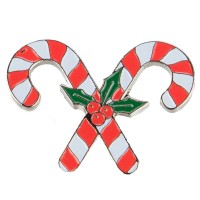Pin and Badge - Christmas Lapel Pin