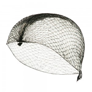Wrap - Black Wave Net Skull Cap | Coupon Free | e4Hats.com