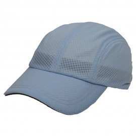 4 Panel Athletic Mesh Cap