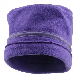 Banded Fleece Winter Cap