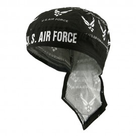 Military Series Headwrap-US Air Force
