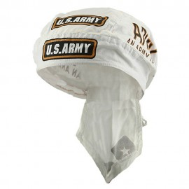Military Series Headwrap-Army of One