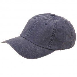 Pigment Dyed Special Cotton Cap