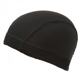 Heavyweight Spandex Dome Cap