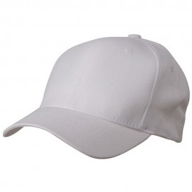 Brushed Cotton Cap (one size)
