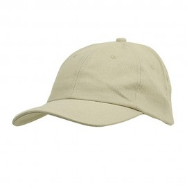 6 Panel Light Cotton Cap