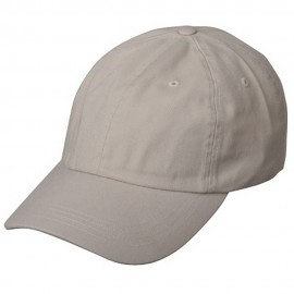 Normal Dyed Cap (02)-Putty