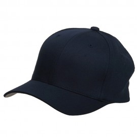 Wooly Combed Twill Flexfit Cap