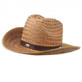 Child High crown Texan Hat