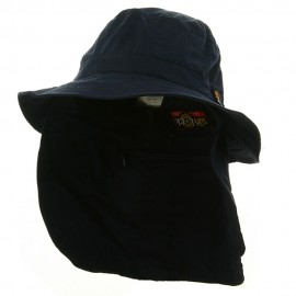 UV 45+ Extreme Vacationer Flap Hats