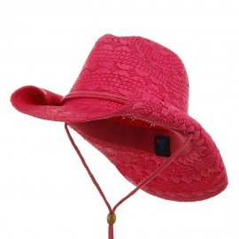 Ladies Toyo Cowboy Hat