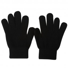 Medium Magic Glove-Black