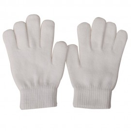 Medium Magic Glove-White