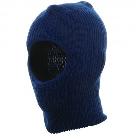 Child One Hole Ski Mask