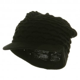 Honey Beanies Visor