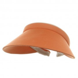 Ladies Clip On Visor