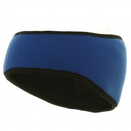 Pola Fleece Headbands