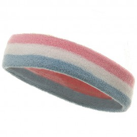 Tri-color Headband