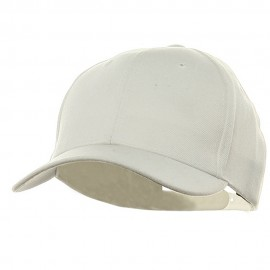 Kid's cap-White