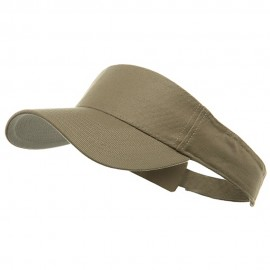 Cotton Sports Visors