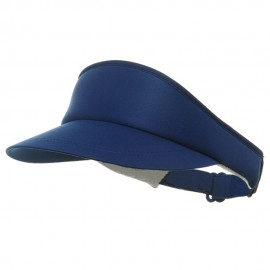 Poly Foam Visor