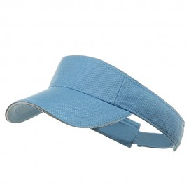 Athletic Mesh Visor-Sky