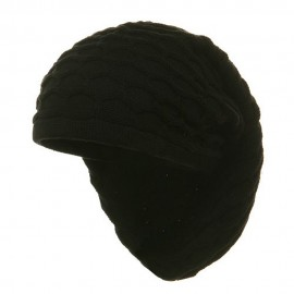 New Rasta Honey Beanie without Brim