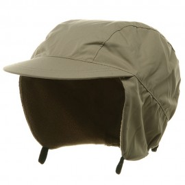Outdoor Hunting Cap-Khaki