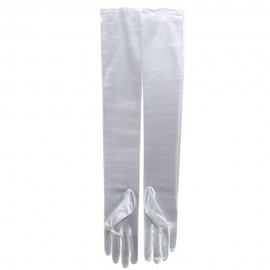 Stretch Nylon 23 Inches Long Glove
