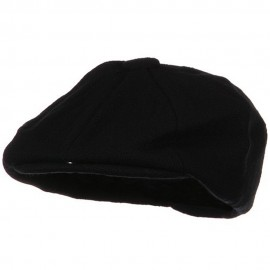 Big Wool Blend Newsboy Cap