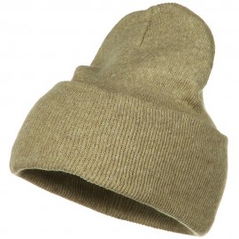 Stretch ECO Cotton Long Beanie