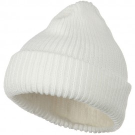 Heavy Weight Watch Cap Beanie