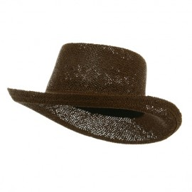 New Gambler Straw Hats