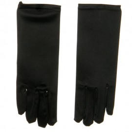 9 inch Glove Nylon Stretch
