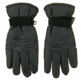 Boy's Fleece Lined Glove