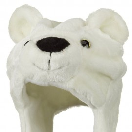 Polyester SW Animal Hat