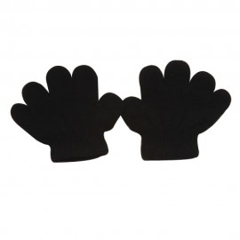 XS Baby Magic Glove-Black