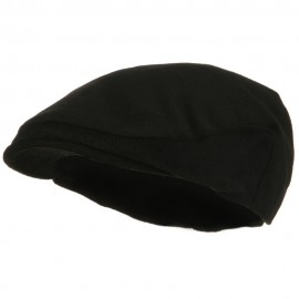 Big Wool Velvet Ivy Cap
