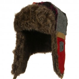 Winter Vintage Trooper Hat
