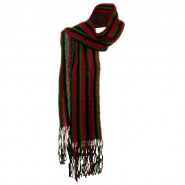 Rasta Multi Color Scarf