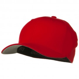 V-Flexfit Cotton Twill Cap