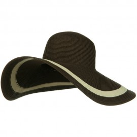 Solid Peak Ladies Wide Brim Toyo Hat