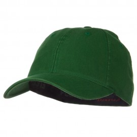 Flexfit Garment Washed Cotton Cap - Green