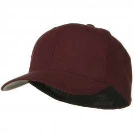Brushed Twill Flexfit Cap