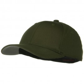 Flexfit Youth Wooly Combed Twill Cap
