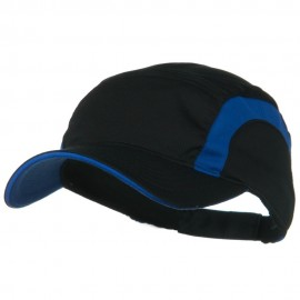 Cool Mesh Runner's Two Tone Cap
