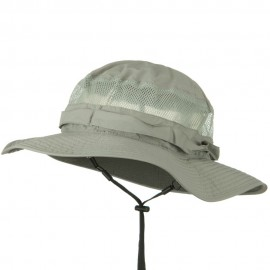 UV 50+ Side Mesh Talson Bucket Hat
